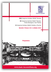 Programma Scientifico 2014